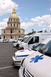 Health Care Systems: The French Is Best