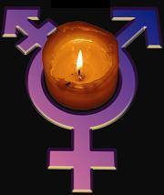 The Transgender Day of Remembrance