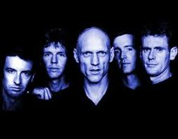 Midnight Oil – Beds Are Burning