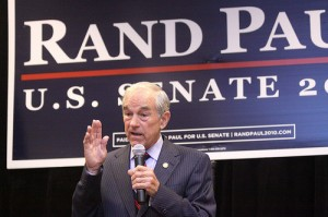 Ron Paul's Ineptness