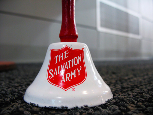 the underbelly of the salvation army taboo jive
