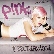 Just Like a Pill – Pink