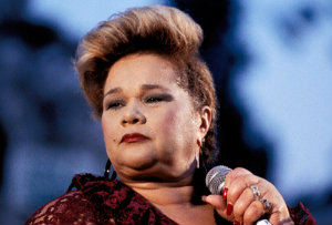 When Etta James had her way with me