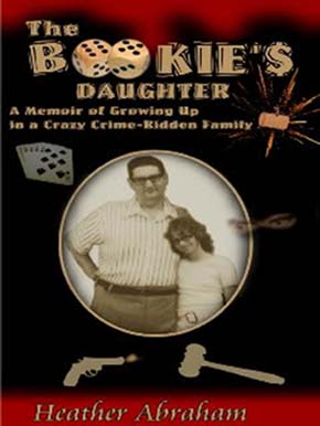 The Bookie's Daughter Free Kindle Ebook Dowloads for 24 hours only.