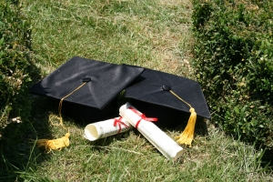 Generation Gap: A Reflection Post-Graduation
