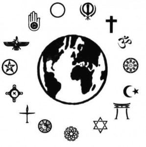 Finding My Religion