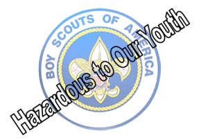 The Bigoted Boy Scouts of America