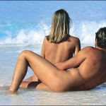 NATURISTS:  The Taboo of Being Nude