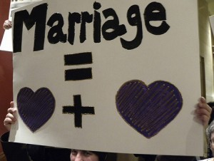 The Meaning of Marriage: In Pursuit of Justice