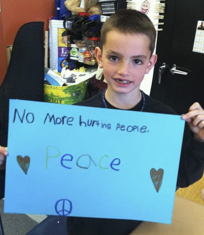 From the Mouths of Babes