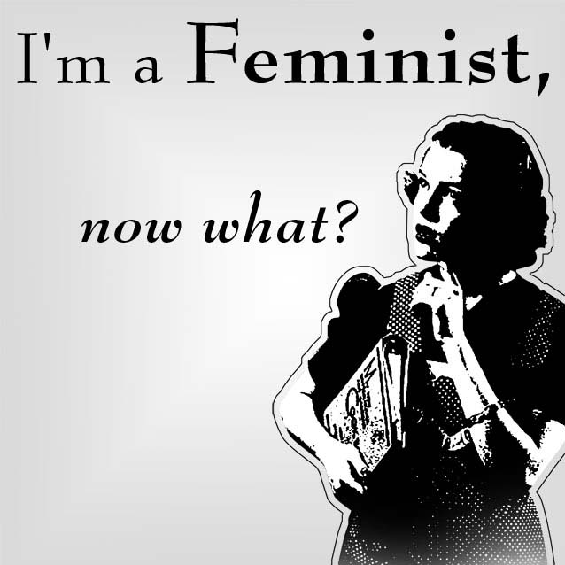 The Weight of Feminism