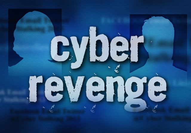 Cyber Revenge should be a Crime