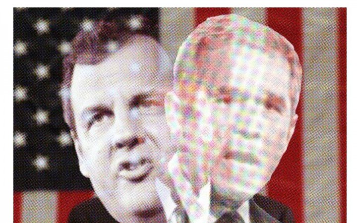Chris Christie — Another Bush?