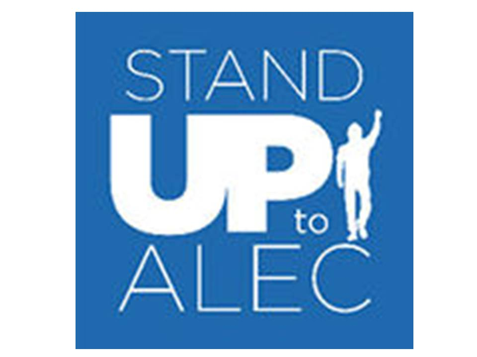 ALEC: The Corporate Republic Voting With Money?
