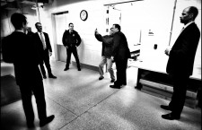 Christie: Remorse Done; Bully Back!