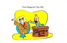 Time Magazine Top 100