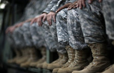 Classified Evidence: US Soldiers Raped Boys in Front of Their Mothers