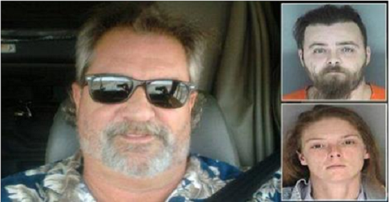 Truck Driver Saves Girl From Horrific Physical and Sexual Abuse