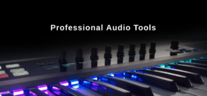 Pro Samples: Professional Audio Design by and for Sound Artists